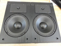 Top AR Redbox Monitors Speakers in perfect working order A must be heard