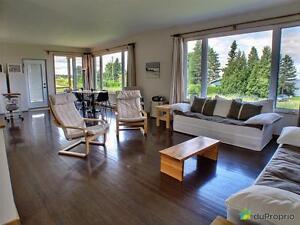 170 000$ - Bungalow à vendre à Roberval Lac-Saint-Jean Saguenay-Lac-Saint-Jean image 3