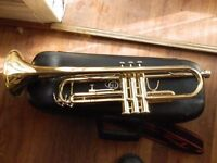 jupiter trumpet for sale