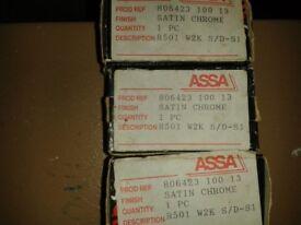 Assa-Ruko Cylinders