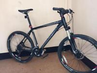 Cannondale trail sl3 mountain bike
