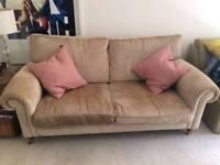 2/3 Seater Sofa Laura Ashley