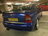 2003 vauxhal astra 2.2 bertone full factory modified car half price sale 1 day only yes half price!!
