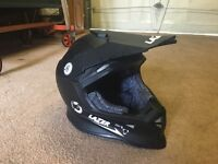 Lazer Dirt bike helmet