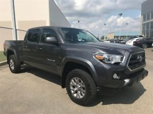 2016 Toyota Tacoma SR5 V6 | Backup Camera | Bluetooth | Tow Pack