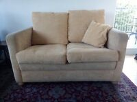 Stylish 2 seater sofa. Bargain! quick sale