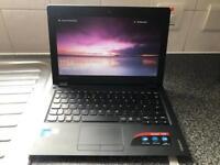Lenovo ideapad 100S 11.6-Inch Laptop Notebook (Silver) - (Intel Atom Z3735F, 2Gb RAM, 32Gb