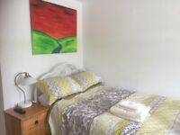 Double Room with en-suite shower room
