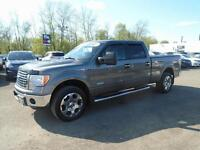 2011 FORD F150 XTR 4X4  MAGS 20''