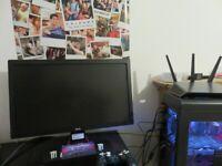 Benq gaming monitor 1ms