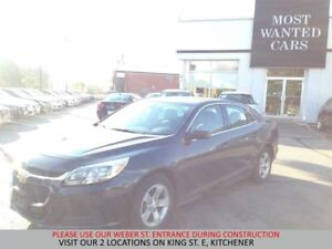 2015 Chevrolet Malibu LS | BLUETOOTH | ALLOYS |NO ACCIDENTS |