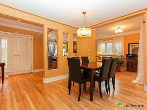 559 000$ - Maison 2 étages à vendre à Pierrefonds / Roxboro West Island Greater Montréal image 3