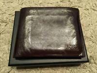 Brand New Hugo Boss Wallet