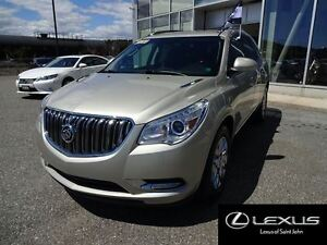 2014 Buick Enclave 7-passenger, Leather