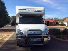 2012 SUNLINER G57 Rosanna Banyule Area Preview
