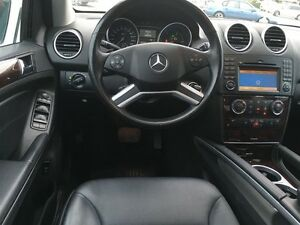 2010 Mercedes-Benz M-Class ML350 BlueTEC Kitchener / Waterloo Kitchener Area image 12