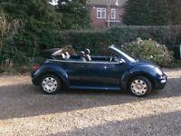vw beetle diesel convert , 54 plate