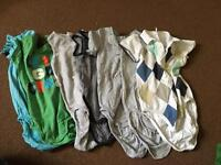 Bodysuits bundle x7