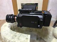 Blackmagic Ursa 4k PL Mount + Xeen 24mm T1.5 Cine Lens + More