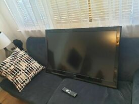 42 inches Technika MODEL 4285330 LCD TV Good condition with remote control FULLY WORKING