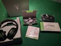 Turtle beach elite 800x 7.1 Dolby digital headset ( XBOX ONE )