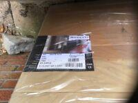 "Moretti Ancona Double Column Radiator 600 x840mm "" Unopened Box"""