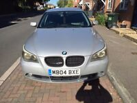BMW 5 series for sale or reasonable swap