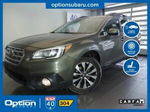 2016 Subaru Outback LIMITED *EYESIGHT* GPS*