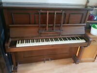 FREE* Upright Victorian Piano - Collection only