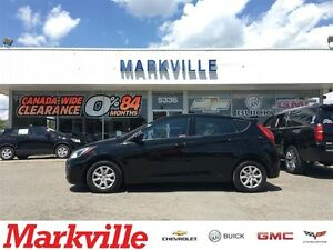 2014 Hyundai Accent GL- 41, 840 KMS - - AIR - CERTIFIED