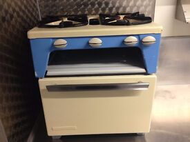 Vintage oven/grill