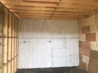 Secure dry storage