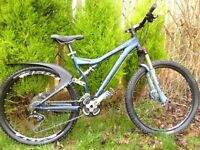 Specialized FSR Comp