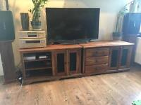 Solid Wood Furniture **reduced price***