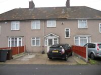 DAGENHAM - EXTENDED 4 BEDROOM, 2 RECEPTION TERRACED HOUSE