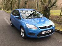 ***FORD FOCUS STYLE 2011 AUTOMATIC ONLY 16,000 MILES FFSH***