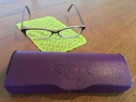 Designer spectacles