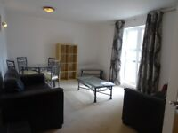 £800 PCM 2 Bedroom Apartment with Private Parking on Adventurers Quay, Cardiff Bay, CF10 4NP