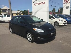 2012 Toyota Matrix Base (M5) SUPER BAS KILO.