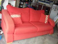 2 or 3 seater settee