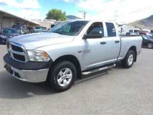 2014 Ram 1500 ST 4X4 - BLACK FRIDAY SALES EVENT SP[ECIAL