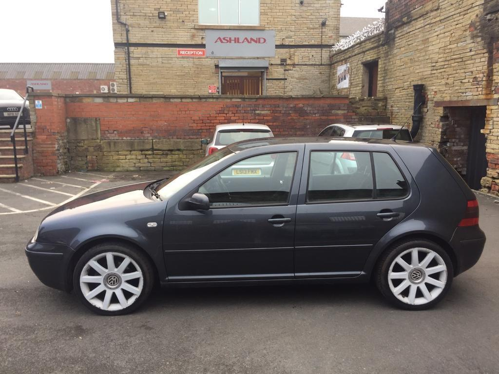2003 vw golf gti turbo 1 8 fsh vgc mk4 not mk5 not gt tdi 130 150 in bradford west. Black Bedroom Furniture Sets. Home Design Ideas