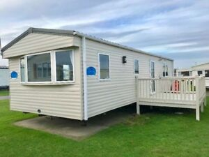Central Heated Double Glazed Static Caravan For Sale East Yorkshire Not Haven