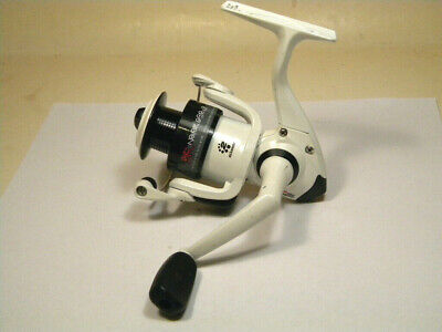 Abu Garcia ABUi30 Ike never give up spinning reel