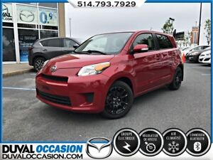 2014 Scion xD Base + CLIMATISATION + MAGS + BLUETOOTH