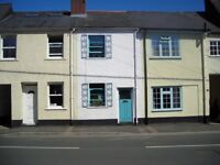 Large south facing room in Ide, Exeter