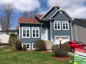 266 000$ - Maison à paliers multiples à Sherbrooke (Rock Fores
