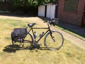 Men's Dawes Super Galaxy Bicycle