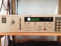 Akai VX-90 rack analog poly synth