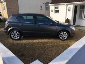 2009(59) Vauxhall Astra 1.6 Elite immaculate condition